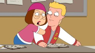 Family Guy: Friends Without Benefits