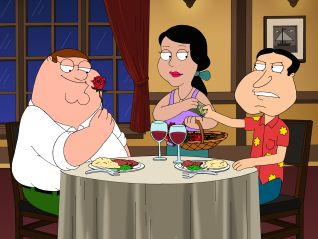 Family Guy: The Giggity Wife