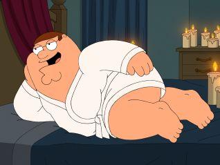 Family Guy: Valentine's Day in Quahog