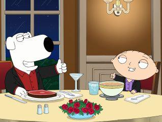 Family Guy: Road to Vegas