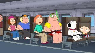 Family Guy: Boopa-Dee Bappa-Dee