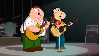 Family Guy: Into Harmony's Way