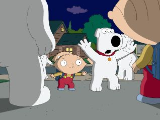 Family Guy: Back to the Pilot