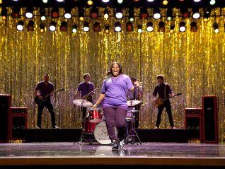 Glee: The Purple Piano Project