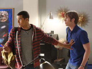 Glee: Shooting Star