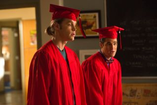 Glee: Trio