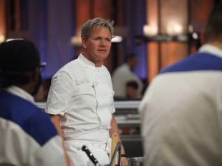 Hell's Kitchen: 19 Chefs Compete
