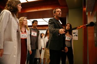 House : The Right Stuff