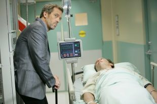 House : You Don't Want to Know