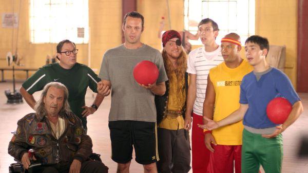 Dodgeball: A True Underdog Story (2004) - Rawson Marshall Thurber   Synopsis, Characteristics ...