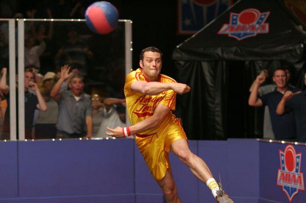 dodgeball  true underdog story  rawson marshall thurber synopsis characteristics