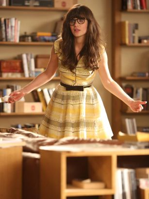 New Girl: Re-launch