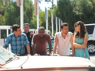 New Girl: All In