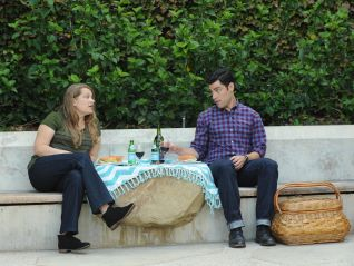 New Girl: Double Date