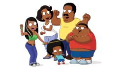 The Cleveland Show [Animated TV Series]