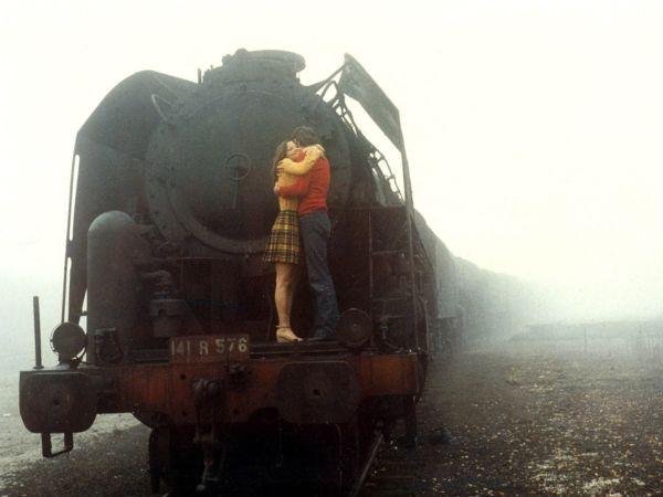The Iron Rose (1973) - Rarelust