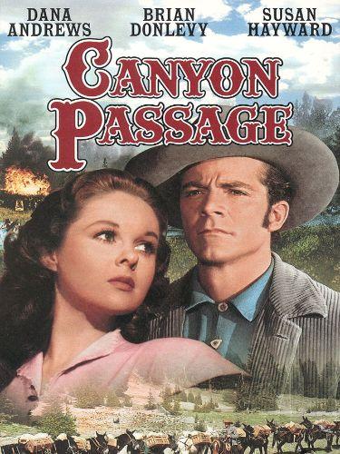 Western y algo más. - Página 8 Canyon-passage-poster