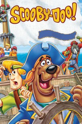 Scooby-Doo in Pirates Ahoy!