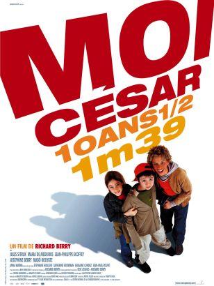 Moi César 10 Ans 1/2 M 39