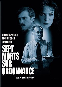 Sept Morts Sur Ordonnance