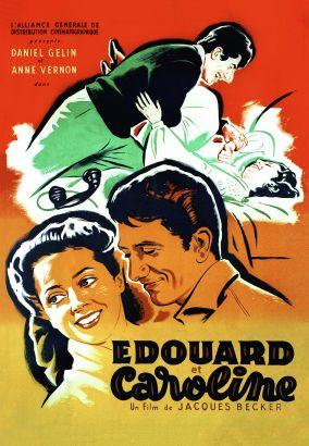 Edouard et Caroline