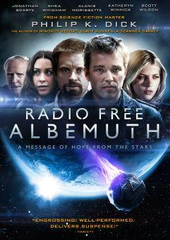 Radio Free Albemuth