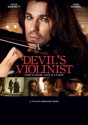 The Devil's Violinist