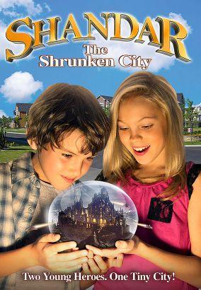 Shandar: The Shrunken City
