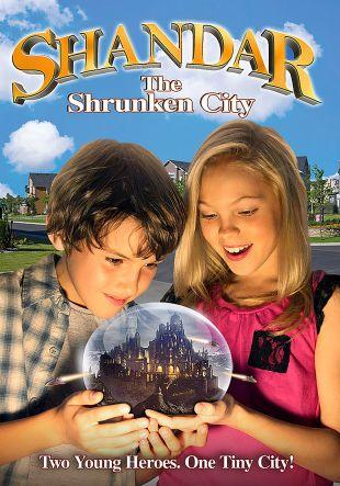 The Shrunken City