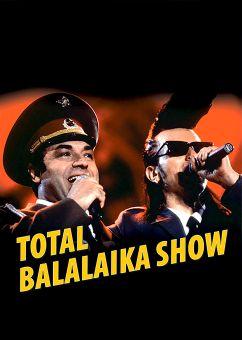 The Total Balalaika Show