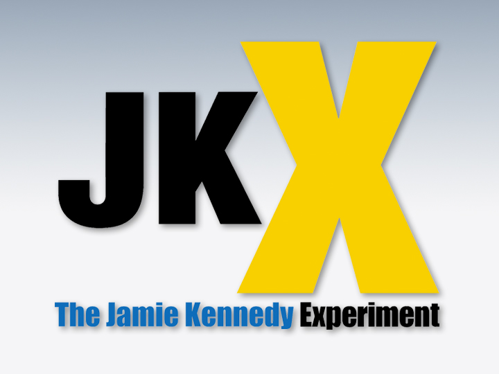 The Jamie Kennedy Experiment [TV Series]