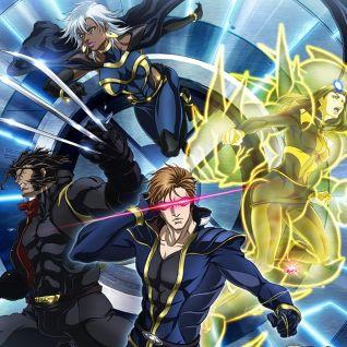 X-Men [Film Series]