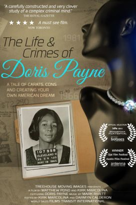 The Life and Crimes of Doris Payne