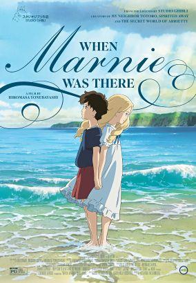 When Marnie Was There (2014) - Hiromasa Yonebayashi ...