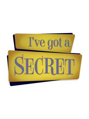 I've Got a Secret [TV Series]