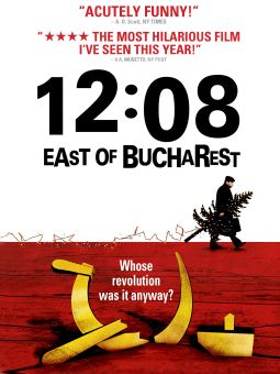 12.08 East of Bucharest
