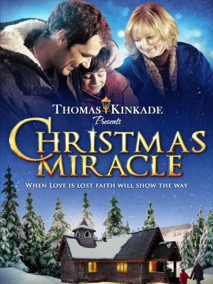 Thomas Kinkade Presents: Christmas Miracle