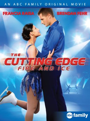 The Cutting Edge: Fire and Ice (2010)