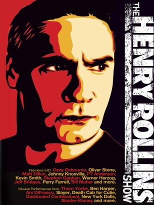 The Henry Rollins Show [TV Series]