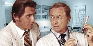 Marcus Welby, M.D. [TV Series]