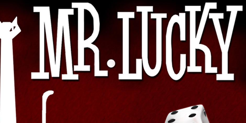 Mr. Lucky [TV Series]