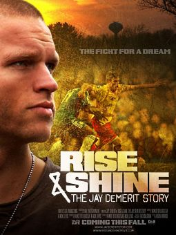 Rise and Shine: The Jay DeMerit Story