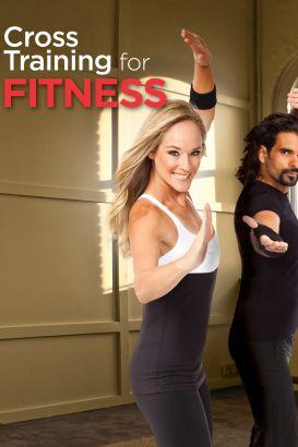 Jessica Smith: Cross Training for Fitness