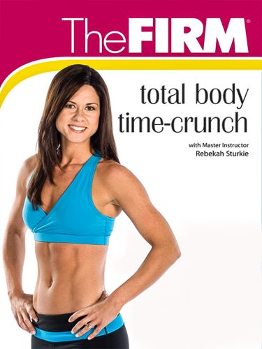 Total Body Time Crunch Workout