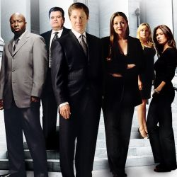 The Practice [TV Series]