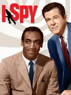 I Spy [TV Series]