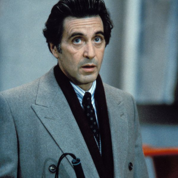Scent Of A Woman 1992 Martin Brest