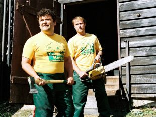 Lumber Kings