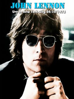 John Lennon: Live in New York City