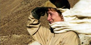 Smiling in a War Zone (2005)